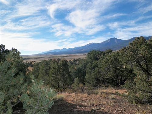 2154 Cowboy Ranch Way Shared Ranch : Cotopaxi : Fremont County : Colorado