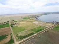 Colorado Farm & Ranch Property Has : La Junta : Otero County : Colorado