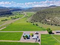 Montrose Ridgway Telluride CO : Montrose : Montrose County : Colorado