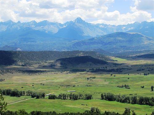 Ridgway Ouray Telluride CO Mountain : Ridgway : Ouray County : Colorado