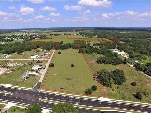 Commercial Land in Arcadia, Fl : Arcadia : Desoto County : Florida