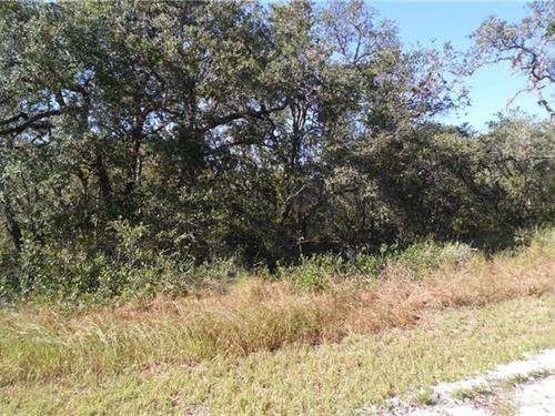 Vacant Land, Central Fl, Lake Wales : Lake View Point : Polk County : Florida