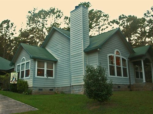 N FL Country Home Gardens : Lamont : Jefferson County : Florida