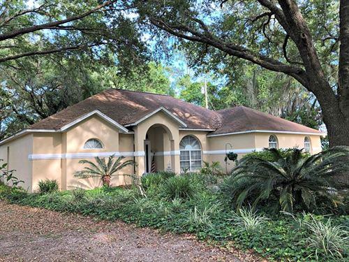 Beautiful Home Land, Trenton : Trenton : Gilchrist County : Florida