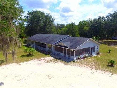 North Central Trenton Florida 3 : Trenton : Gilchrist County : Florida