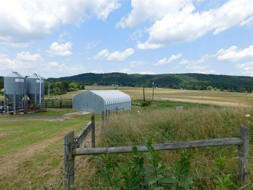 Acres For Sale in Oldtown MD : Oldtown : Allegany County : Maryland