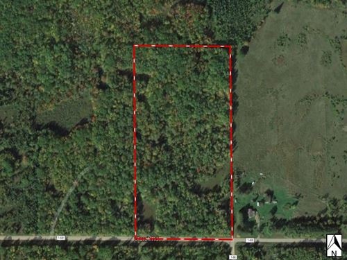 20 ac Land, Build/Camp/Hunt, Bruno : Bruno : Pine County : Minnesota