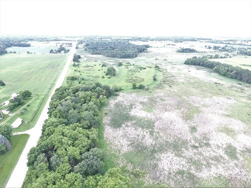 Delano MN Land 25 Acres Rockford : Delano : Wright County : Minnesota
