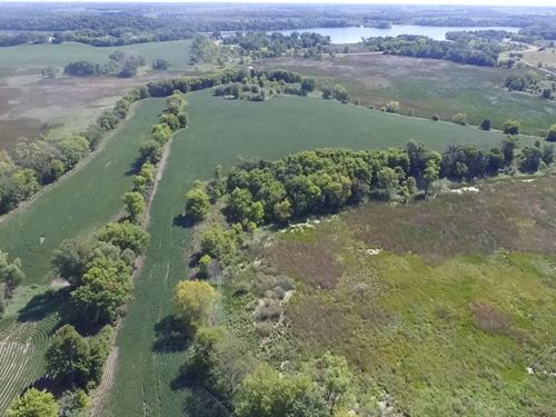 Maple Lake MN Land to Build Home : Maple Lake : Wright County : Minnesota