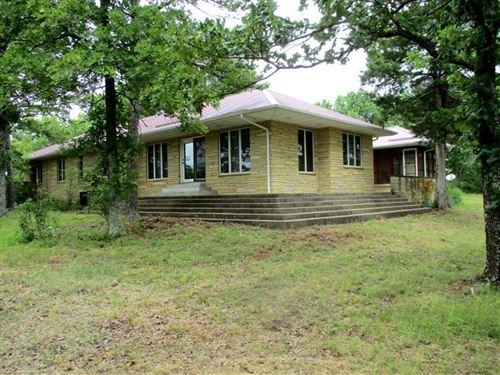 Home 25 Acres Near Ava, Missouri : Ava : Douglas County : Missouri