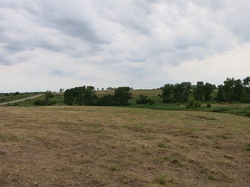 40 Acres M/L Close To Bethany : Bethany : Harrison County : Missouri