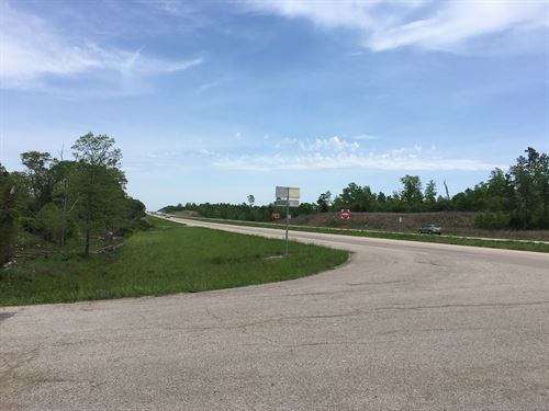 9.5 Acres Land Missouri, Winona : Birch Tree : Shannon County : Missouri