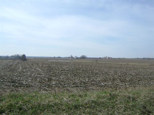 Acreage, Livingston Co, MO : Chillicothe : Livingston County : Missouri