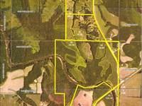 Matney Farm Auction 471.59 Acres : Dearborn : Platte County : Missouri