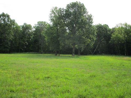 Beautiful Recreational Home : Doniphan : Ripley County : Missouri