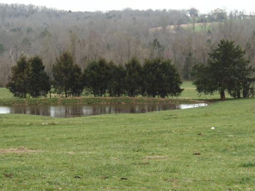 Southern Missouri Recreation : Gentryville : Douglas County : Missouri