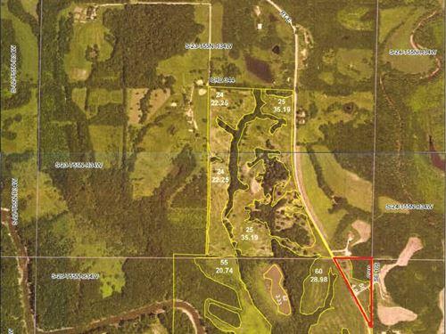 Farm Auction Tract 7 : Edgerton : Buchanan County : Missouri