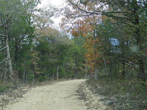 Land For Sale in Ozark County : Gainesville : Ozark County : Missouri