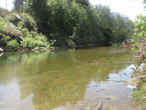 Gasconade River Property Acreage : Hartville : Wright County : Missouri