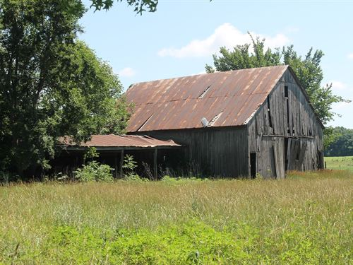 Livingston County Mo Small Acreage : Trenton : Livingston County : Missouri
