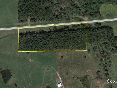 Acreage Putnam County, North : Unionville : Putnam County : Missouri