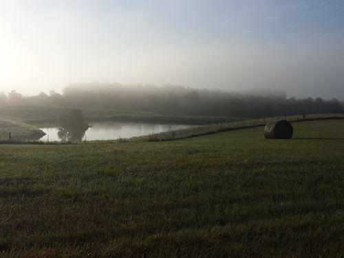 Farm Putnam County Unionville MO : Unionville : Putnam County : Missouri