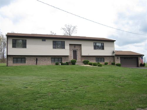 Home For Sale in Licking MO : Licking : Texas County : Missouri