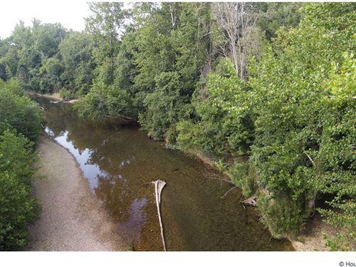 Castor River Farm : Marquand : Madison County : Missouri