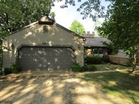 Ranch For Sale In Howell County, Mo : Mountain View : Howell County : Missouri