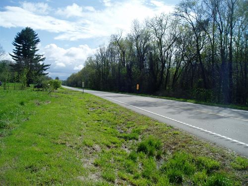 Beautiful Homesite 11.5 Acres Land : Puxico : Stoddard County : Missouri