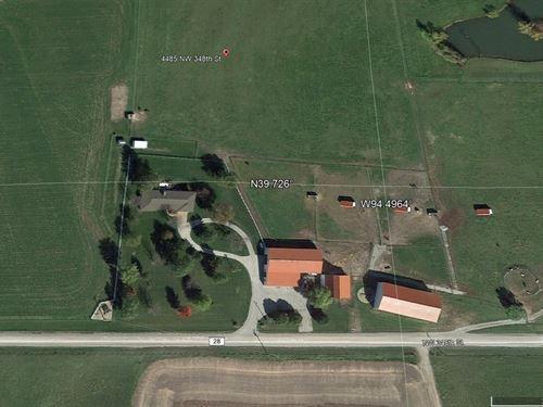 Stewartsville Mo Estate For Sale : Stewartsville : Clinton County : Missouri