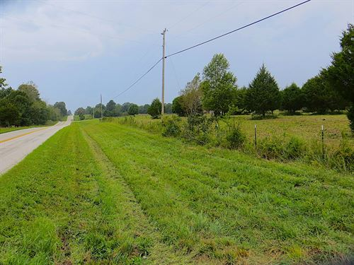 Land For Sale : Thayer : Oregon County : Missouri