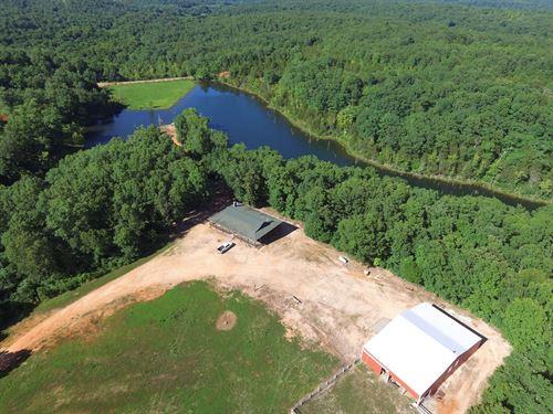 Recreational Paradise Something : Tiff : St.Francois County : Missouri