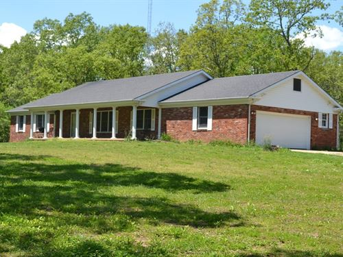 West Plains, Mo Home For Sale : West Plains : Howell County : Missouri