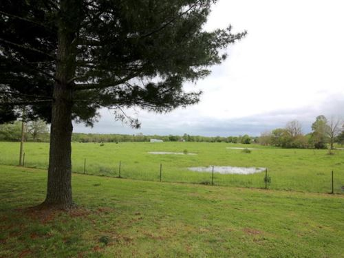 Land For Sale in West Plains : West Plains : Howell County : Missouri