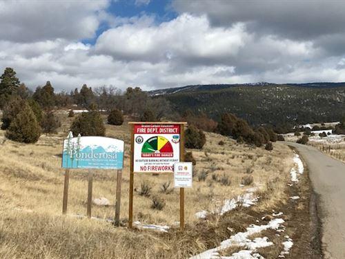 Chama New Mexico Real Estate Off : Chama : Rio Arriba County : New Mexico