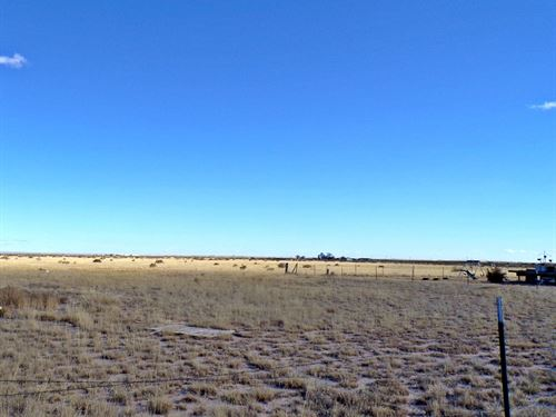 Torrance County New Mexico 67 Ac : Estancia : Torrance County : New Mexico
