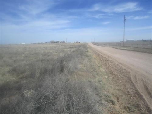 Torrance County 5 Acre Country Home : Moriarty : Torrance County : New Mexico