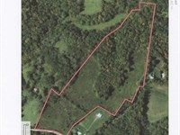 Acreage to Build Middle Tennessee : Burns : Dickson County : Tennessee