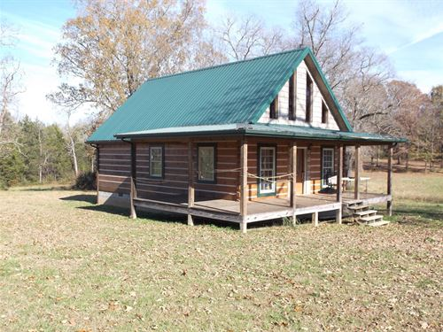 Unfinished Cabin Clifton Tn Tn : Clifton : Wayne County : Tennessee
