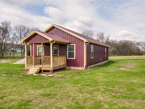 Columbia, Tn Maury County Mini Farm : Columbia : Maury County : Tennessee