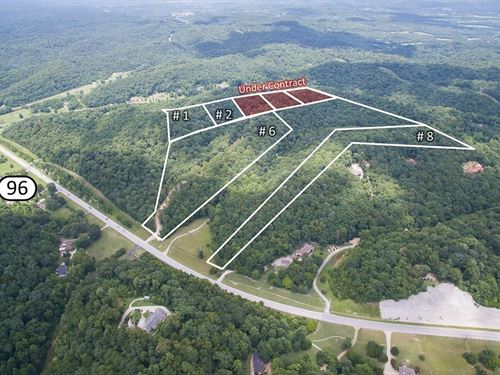 Ready to Build, Call Your Personal : Franklin : Williamson County : Tennessee