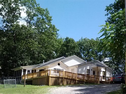 3 Bedroom 2 Bath Home / Middle TN : Hilham : Clay County : Tennessee