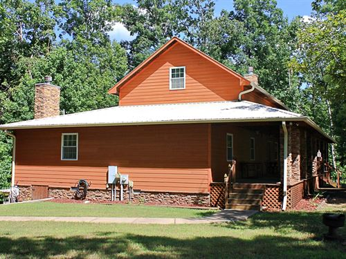 2486 Armstrong Road Linden Tn : Linden : Perry County : Tennessee