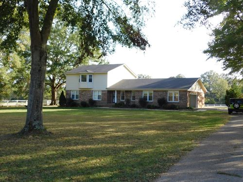 Newly Remodeled 5 Bedroom Home : Middleton : Hardeman County : Tennessee
