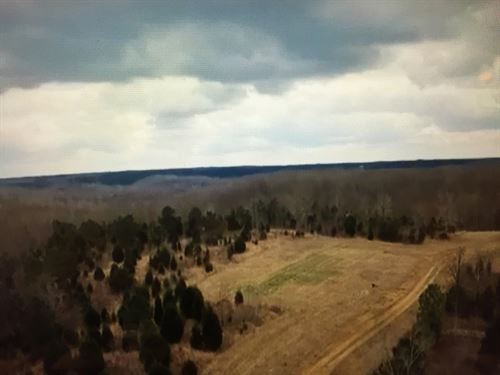 Land For Sale Middle TN : Nunnelly : Hickman County : Tennessee