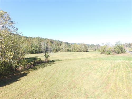 East Tennessee Land Rogersville TN : Rogersville : Hawkins County : Tennessee
