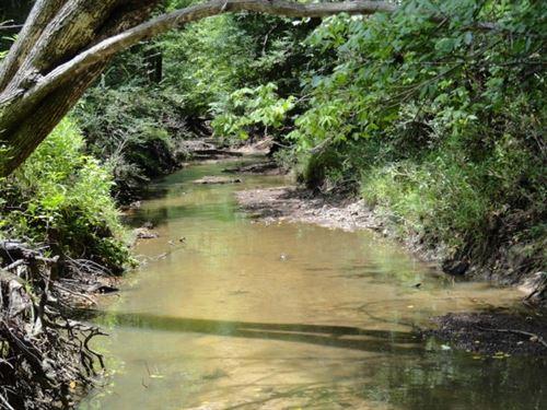 East Texas Land, Recreational : Henderson : Rusk County : Texas