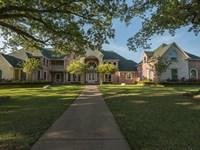 Texas Luxury Ranch Ben Wheeler Van : Ben Wheeler : Van Zandt County : Texas