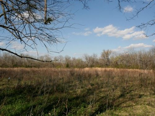 Home Site Recreation / Clarksville : Clarksville : Red River County : Texas